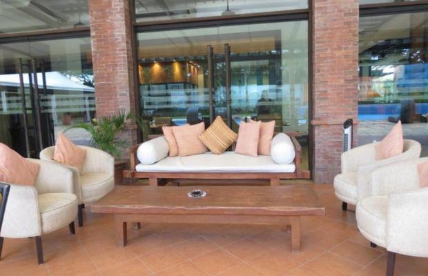 фото отеля PonteFino Hotel & Residences изображение №45