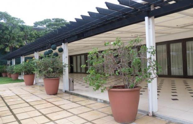 фотографии отеля PonteFino Hotel & Residences изображение №39