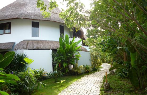 фото отеля Amun Ini Beach Resort & Spa изображение №37