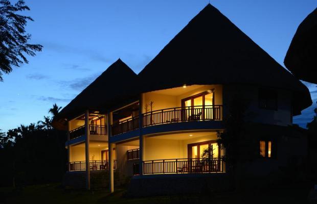 фото Amun Ini Beach Resort & Spa изображение №34