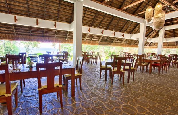 фотографии Amun Ini Beach Resort & Spa изображение №12
