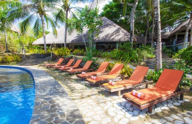 фото отеля Amun Ini Beach Resort & Spa изображение №9