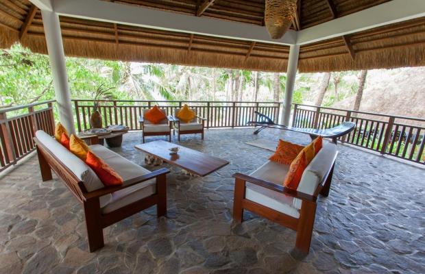 фото отеля Amun Ini Beach Resort & Spa изображение №5