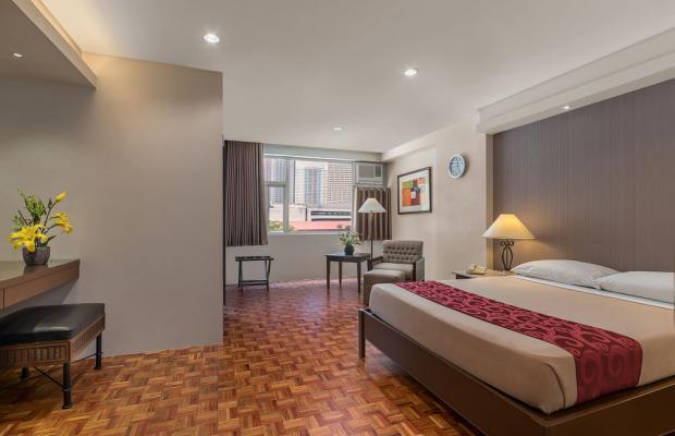 фотографии Tropicana Suites Residence Hotel изображение №8