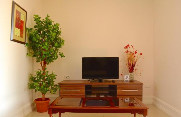 фотографии отеля Olivia Resort Homes изображение №15