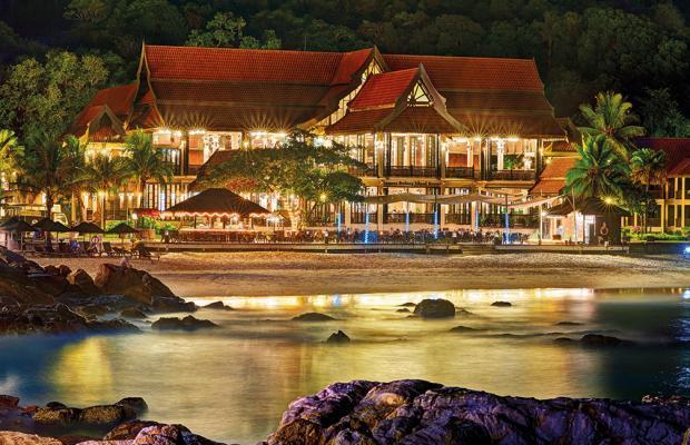 фото отеля Laguna Redang Island Resort изображение №25