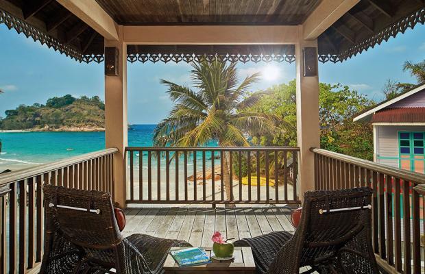 фото отеля Laguna Redang Island Resort изображение №9