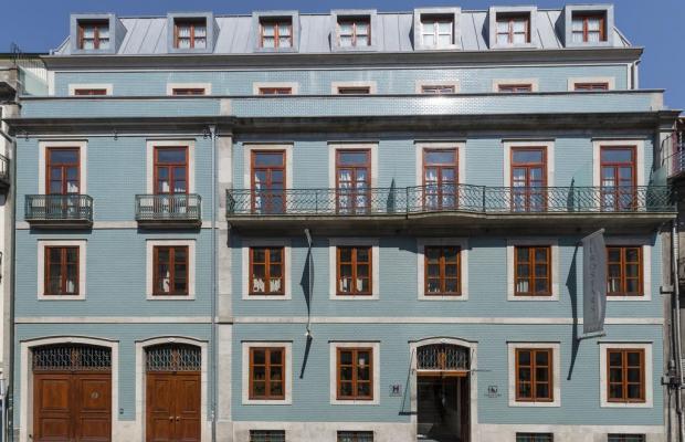 фото отеля Eurostars Das Artes изображение №1