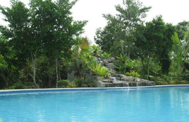 фото отеля Almira Diving Resort изображение №25