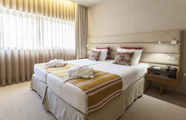 фотографии отеля Best Western Hotel Inca изображение №7