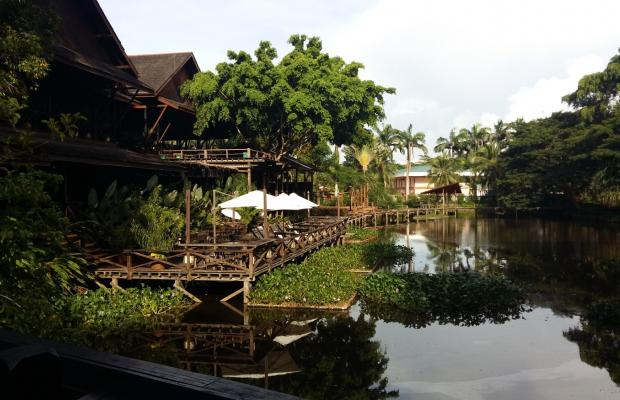фото отеля Sepilok Nature Resort изображение №5