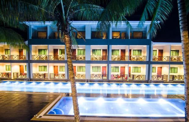 фотографии Summer Bay Lang Tengah Island Resort (ex. Redang Lang Tengah Island) изображение №16