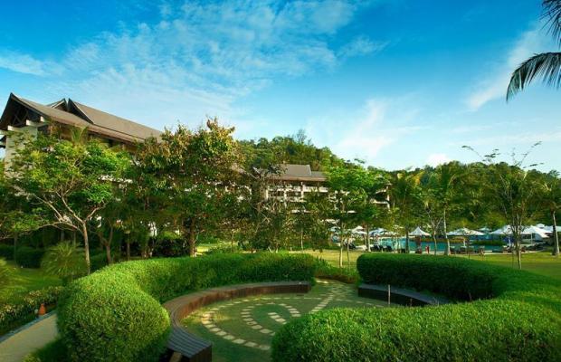 фото отеля Shangri-La's Rasa Ria Resort & Spa изображение №41