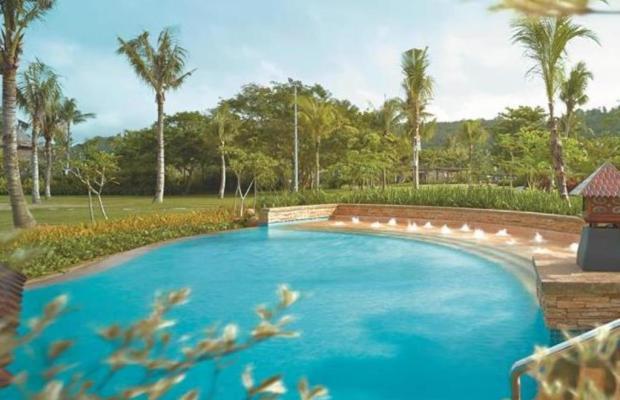 фотографии отеля Shangri-La's Rasa Ria Resort & Spa изображение №35