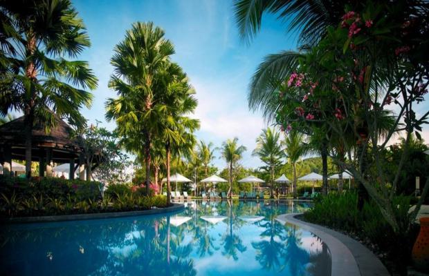фотографии Shangri-La's Rasa Ria Resort & Spa изображение №16