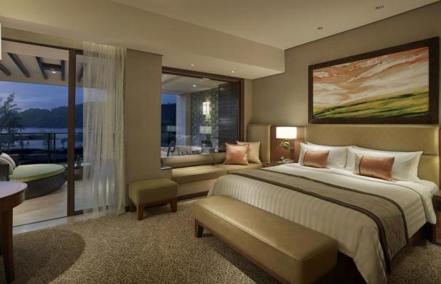 фотографии Shangri-La's Rasa Ria Resort & Spa изображение №8