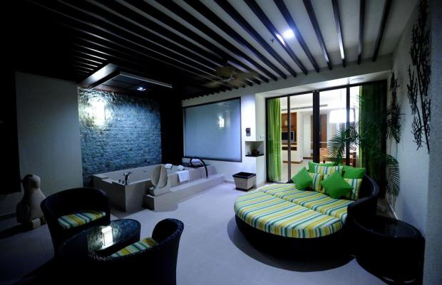 фото Shangri-La's Rasa Ria Resort & Spa изображение №6