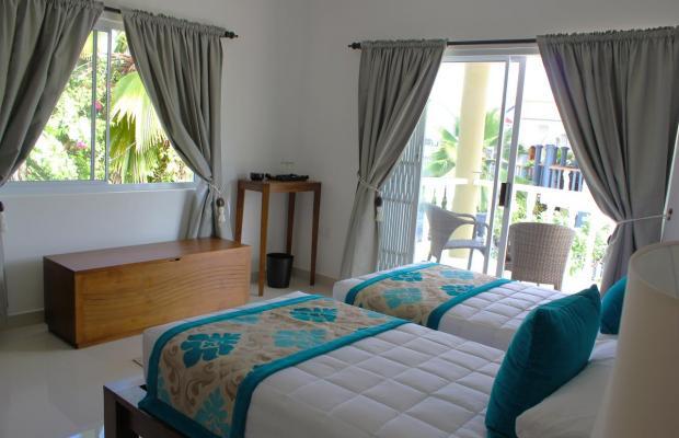 фотографии отеля Casa Tara Villas изображение №19