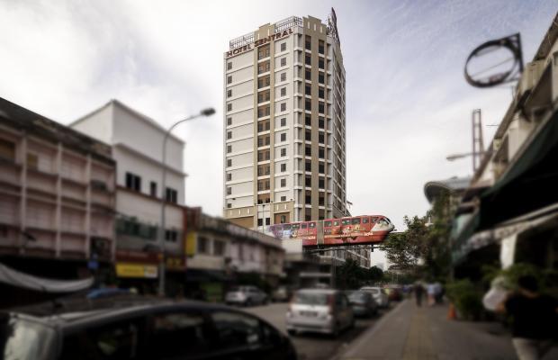 фото отеля Sentral Kuala Lumpur изображение №1