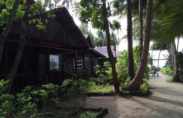 фото отеля Sipadan Mabul Resort изображение №17