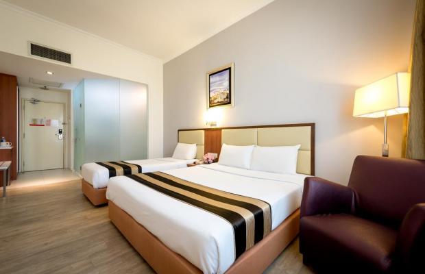 фотографии отеля Sentral Pudu изображение №11