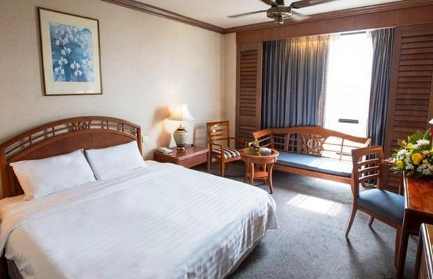 фотографии Sabah Oriental Hotel (ех. Beverly Hotel Kota Kinabalu) изображение №16