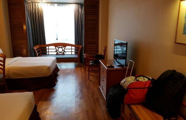 фотографии отеля Sabah Oriental Hotel (ех. Beverly Hotel Kota Kinabalu) изображение №3