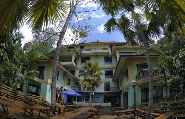 фотографии отеля Borneo Tropical Rainforest изображение №19