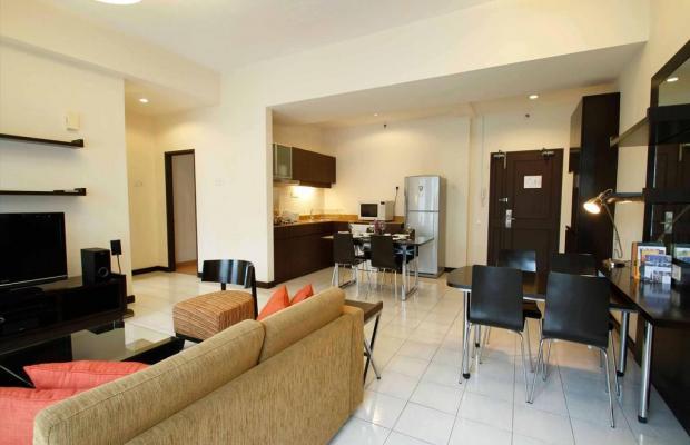 фото отеля Seri Bukit Ceylon изображение №25