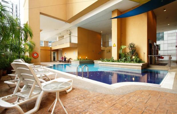фото отеля Seri Bukit Ceylon изображение №1