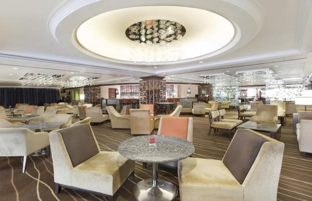 фото Grand Dorsett Subang Hotel (ex.  Sheraton Subang & Towers) изображение №10
