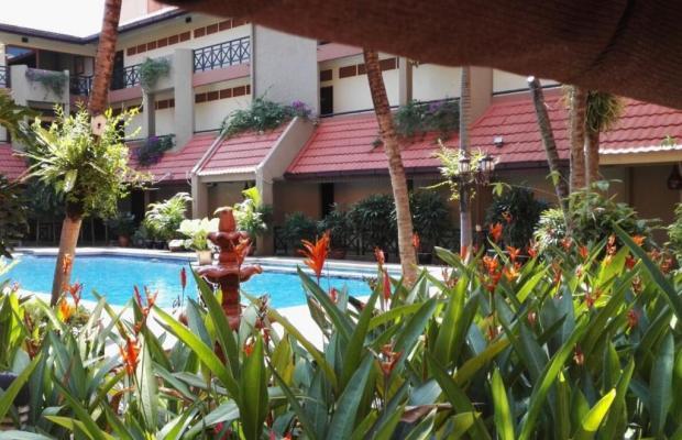 фотографии отеля Shah's Village изображение №7
