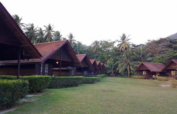 фотографии отеля Aseania Resort Pulau Besar изображение №11