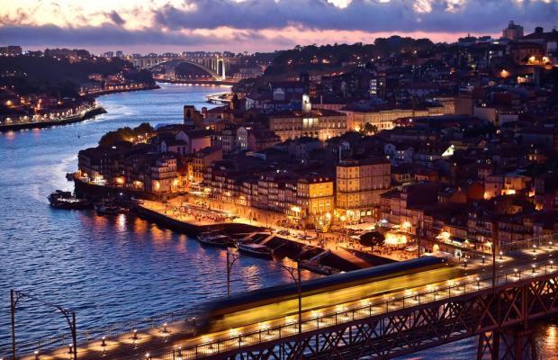 фотографии отеля Pestana Vintage Porto изображение №35