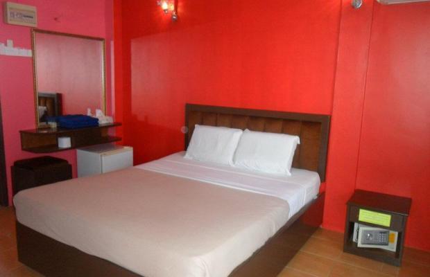 фотографии отеля Babura Seaview Resort изображение №15