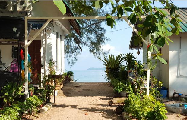 фотографии Babura Seaview Resort изображение №4