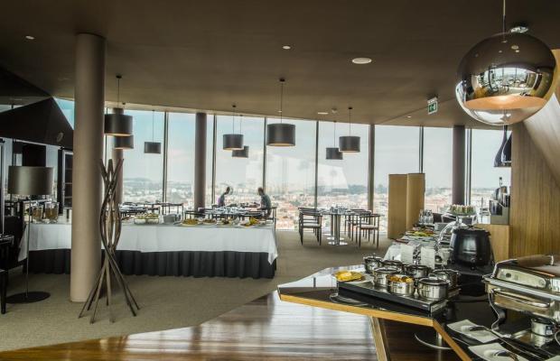 фото Sonae Porto Palacio Congress & Spa изображение №6