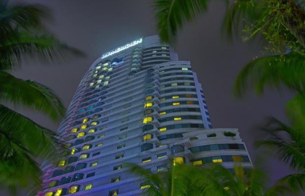 фото отеля Le Meridien Kuala Lumpur изображение №13