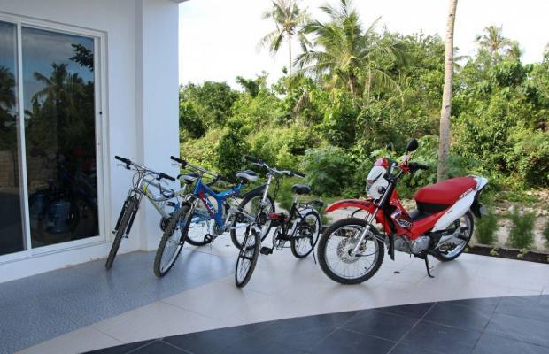 фото Bohol South Beach изображение №2