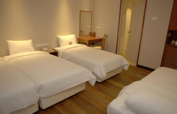 фото Berjaya Tioman Resort (ex. Berjaya Tioman Beach Golf & Spa Resort) изображение №6