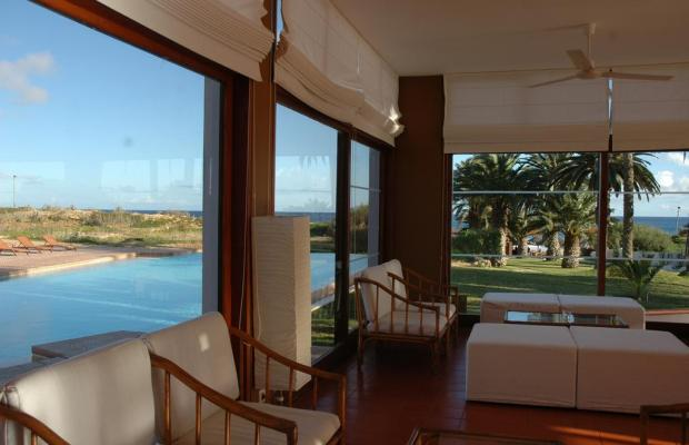 фото отеля Hotel Porto Santo & Spa изображение №33