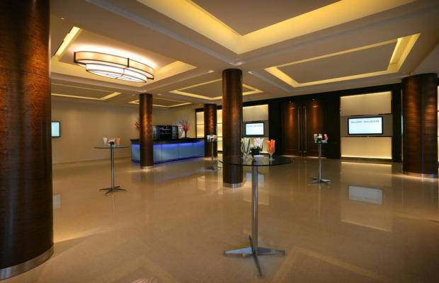 фото The Club Saujana Resort изображение №10