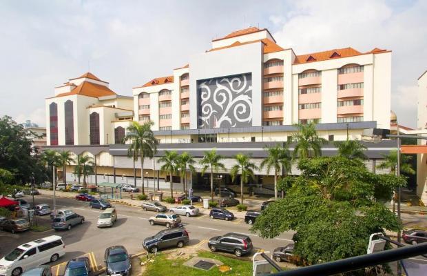 фото отеля Sri Petaling изображение №1
