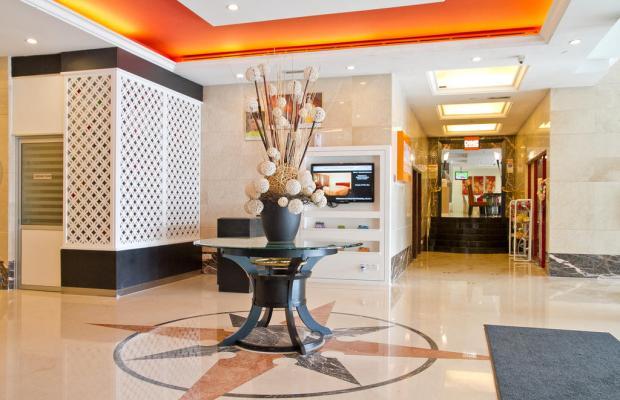 фотографии отеля Sri Petaling изображение №15