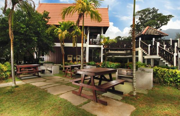 фото Paya Beach Resort изображение №18