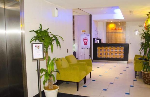 фотографии отеля StarPoints Kuala Lumpur изображение №39