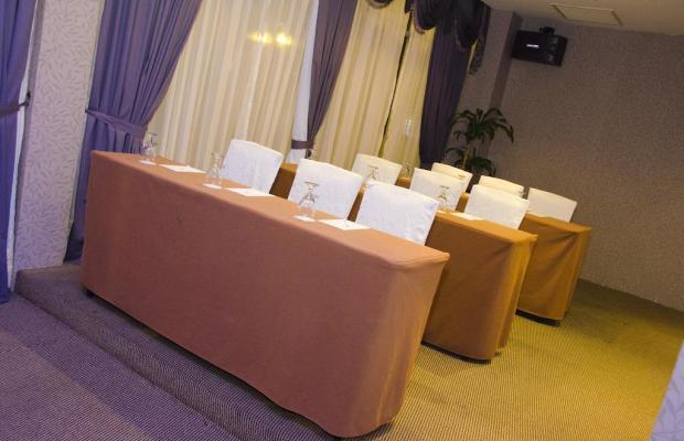 фотографии отеля StarPoints Kuala Lumpur изображение №23