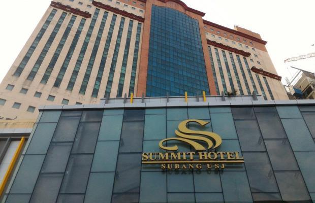 фотографии отеля Summit Subang USJ изображение №3