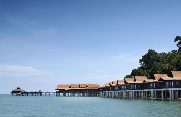 фотографии отеля Berjaya Langkawi Beach & SPA Resort изображение №47