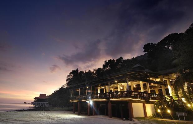 фотографии отеля Berjaya Langkawi Beach & SPA Resort изображение №43